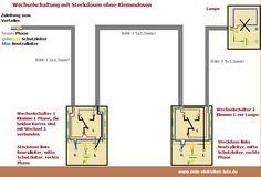 hier finden sie den schaltplan einer stromsto schaltung. Black Bedroom Furniture Sets. Home Design Ideas