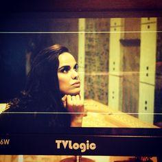 On set... Pensées depuis le plateau de tournage... de nuit... Thanks@luca_ciutifor the beautiful lights and for the pic;) #me #melissa #mars #melissamars #set #film #movie #plateau #combo #screen #tournage #horror #mesopotamia #mesopotamie #curseofmesopotamia #actress #ilovemylife #lifeisbeautiful