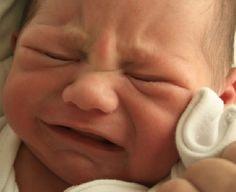 Mamiweb.de - Blähungen und Bauchschmerzen beim Baby - Die Dreimonatskoliken