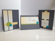 www.stampenvy.ca, stampin up, my paper pumpkin, alternate projects, kit 1