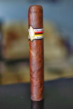 Thierry et ses cigares: Quesada Oktoberfest Das Boot 2012 (torpedo)