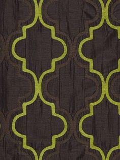 DecoratorsBest - Detail1 - CC F0254/01 - Fontaine - Citrus - Fabrics - - DecoratorsBest