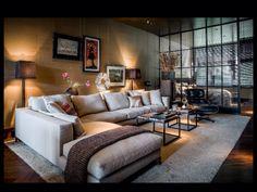 Linteloo sofa