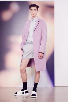 Jil Sander | Spring 2015 Menswear Collection | Style.com