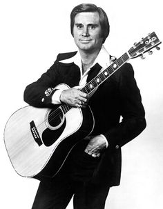 George Jones Country Music   Country music star George Jones has died at the age of 81. Credit ...