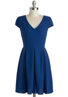 Featured Speaker Dress, #ModCloth