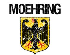Moehring Surname