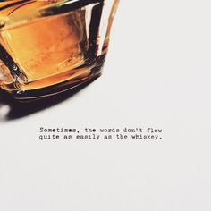 "whiskeyandmisanthropy: ""It is what it is. Whiskey Girl, Scotch Whiskey, Bourbon Whiskey, Bourbon Drinks, Irish Whiskey, Whiskey Quotes, Bourbon Quotes, Cigar Quotes, Crown Royal Drinks"