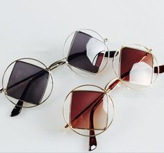 Fashion girl ray bans 34 Ideas for 2019 Sunglasses For Your Face Shape, Cool Sunglasses, Ray Ban Sunglasses, Cat Eye Sunglasses, Sunnies, Round Sunglasses, Cute Glasses, Glasses Frames, Glasses Style