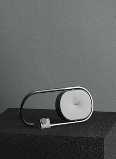 Hyunseok Kang- CARABINER - bluetooth speaker on Behance