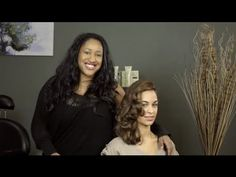 How to Get Rita Hayworth's Hair : Hair Styling Advice