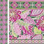 Pinwheel Pink - Vera Bradley: 2008-2009