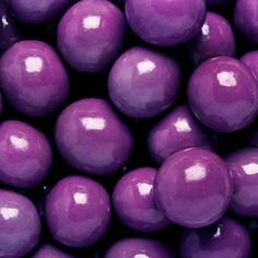 OMG....Purple Milk Chocolate Malt Balls....can you say sweet heaven...oh my..