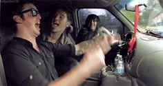 Kellin Quinn, Jesse Lawson, Gabe Barham :) <3