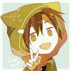 Seto (daze) | Kagerou Project