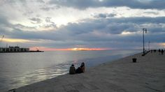 molo IV, Trieste, Italy