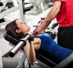 7 Signs You Need A New Personal Trainer