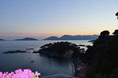 Fiascherino, Bay of Poets, Italy