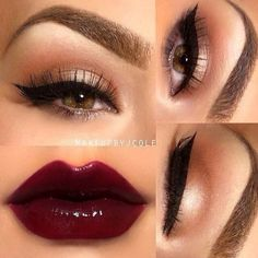 Incredible Maroon Lipstick picture3
