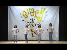 Pesciolino Dance - YouTube