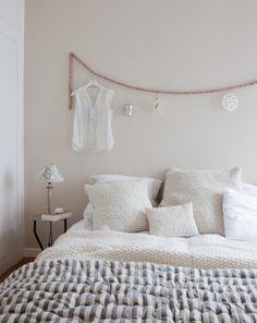 Sukha amsterdam owner's bedroom