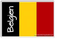 BELGIEN: Zuhause beim unscheinbaren Nachbarn » Als unsere Belgien-Expertin ANGELA SCHREINER ihren Umzug nach Belg ...