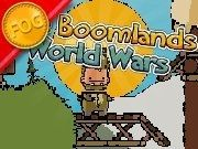 Play World War in Boomlands