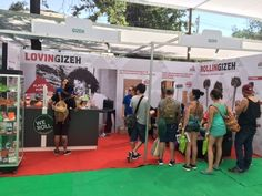 We had a lot of fun at Expoweed 2016 in Santiago de Chile last weekend. A lot of you came to build their own GEE-Characters and to hang out at our booth. #Expoweed #Expoweed2016 #GIZEH #WEROLL #Rollingpapers