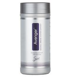 F136422-10-01 | Avenger™ (Formerly Siselimune)