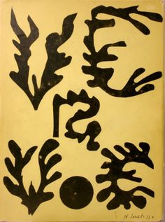 Matisse Cut-Outs MoMA | Museum of Modern Art