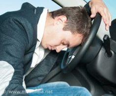Obstructive Sleep Apnea: Biggest Killer on Monotonous Roads