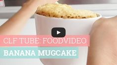 Zucchini cake with pine nuts - Clean Eating Snacks Quick Recipes, Healthy Recipes, Healthy Food, Love Food, A Food, Banana Mug Cake, Zucchini Cake, Savoury Cake, Original Recipe