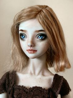 #doll. So beautiful. Like like
