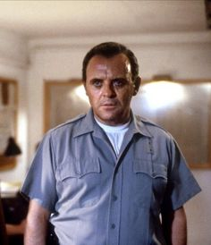 Anthony Hopkins in The Innocent