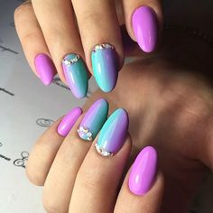 Best Nail Art for 2018 - 43 Nail Art Designs