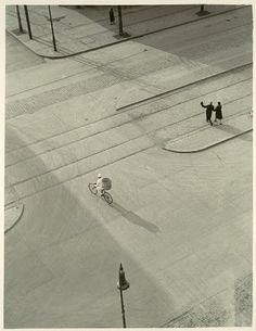 László Moholy-Nagy, 7 A.M. (New Year's Morning) (ca. 1930)  #photography