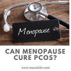 """Many women who suffer from polycystic ovary syndrome (PCOS) hope that the """"change of life"""" may bring relief from uncomfortable symptoms. Is this just wishful thinking?"""