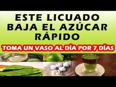 Cómo bajar la glucosa Alta - Olvida Que Eres Diabetico ✅ - YouTube