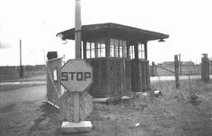 Camp Adair west gate