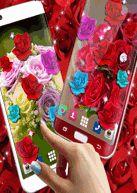 Rose live wallpaper - https://apkfd.com/rose-live-wallpaper/