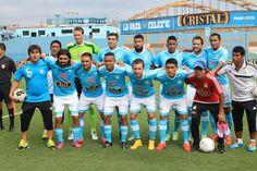 Sporting Cristal es el mejor equipo peruano en ránking mundial de clubes