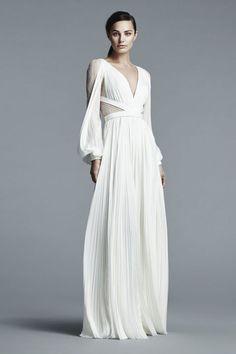 Spring 2017 Wedding Trends – Bridal Fashion Trends for Spring 2017