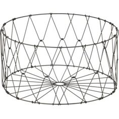 collapsible basket