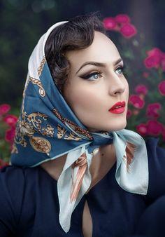 "Vintage blue - Model: Aida Djapo Follow me: <a href=""https://www.facebook.com/ninamasicphotography"">Facebook Page</a> and <a href=""https://instagram.com/ninamasic/"">Instragram</a>"