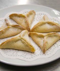 Für diese Plätzchen wird es wohl kaum ein Versteck geben, das gut genug ist. Die Aprikosenkäppchen schmecken köstlich! Am Besten sie verdoppeln das Rezept gleich!