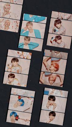 New bts wallpaper aesthetic orange 43 ideas Bts Taehyung, Bts Jimin, Bts Bangtan Boy, Taekook, Bts Group Photos, Bts Aesthetic Pictures, Bts Backgrounds, Bts Lockscreen, Bts Edits