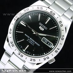 Seiko 5 Automatic Watch See-thru Back SNKE01K1 SNKE01. Nzwatches.com 02cbef6ba2