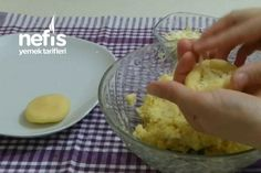 Kaşar Ve Patatesin Muhteşem Uyumu (Videolu) – Nefis Yemek Tarifleri Oatmeal, Cheese, Breakfast, Healthy, Foods, Amigurumi, Brioche, The Oatmeal, Morning Coffee