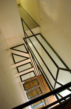 scala in vetro ROMA Scale, Stairs, Lighting, Home Decor, Rome, Weighing Scale, Ladders, Homemade Home Decor, Stairway