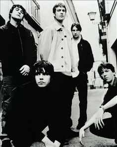The Charlatans Manchester Icons